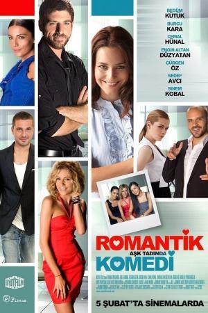 affiche Romantik Komedi