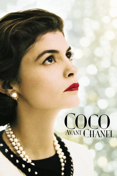 affiche Coco avant Chanel