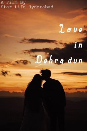 affiche Love in Dehradun