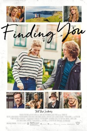 affiche Finding You