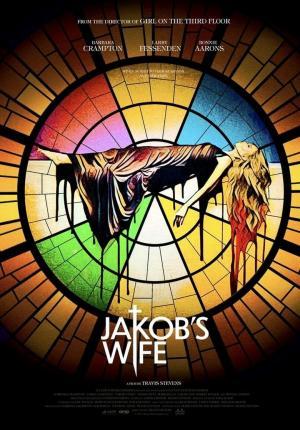affiche Jakob's Wife