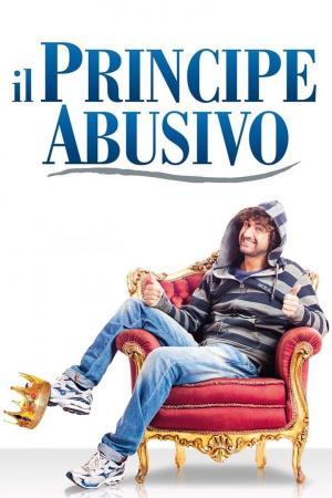 affiche Le Prince squatteur