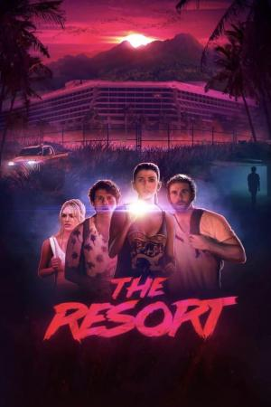 affiche The Resort