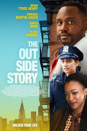 affiche The Outside Story