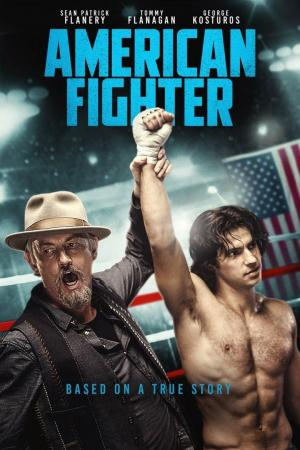 affiche American Fighter