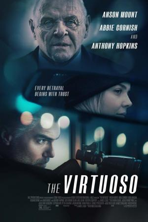 affiche The Virtuoso