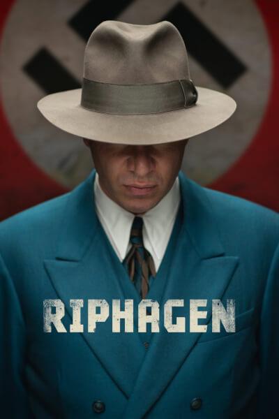 affiche Riphagen
