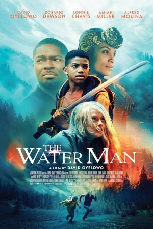 affiche The Water Man