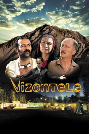 affiche Vizontele