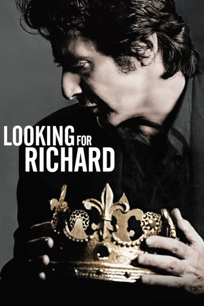 affiche Looking for Richard