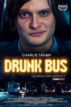affiche Drunk Bus