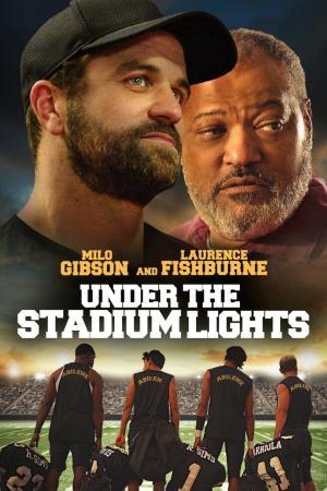 affiche Under the Stadium Lights