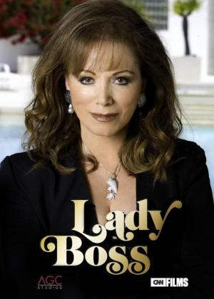 affiche Lady Boss: The Jackie Collins Story