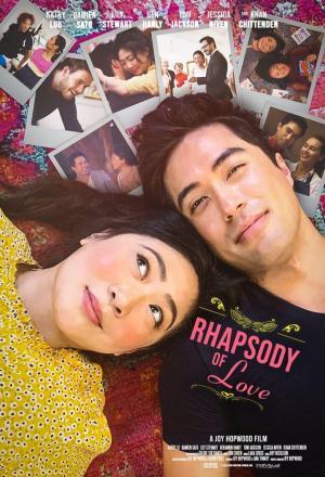affiche Rhapsody of Love