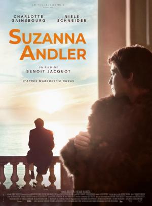 affiche Suzanna Andler