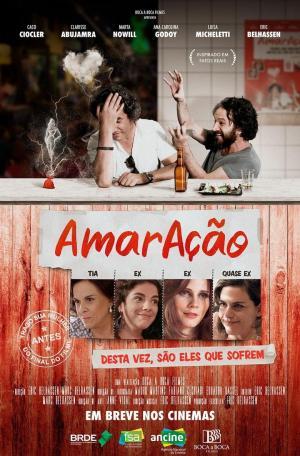 affiche AmarAção