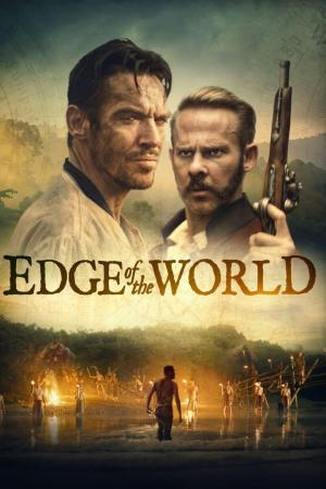 affiche Edge of the World