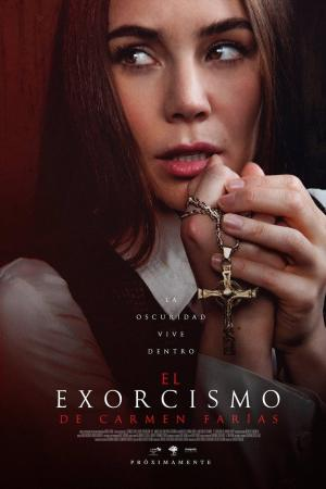 affiche El exorcismo de Carmen Farías