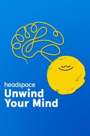 affiche Headspace : Libérez votre esprit