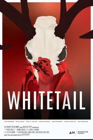 affiche Whitetail