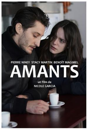 affiche Amants