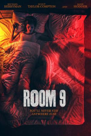 affiche Room 9