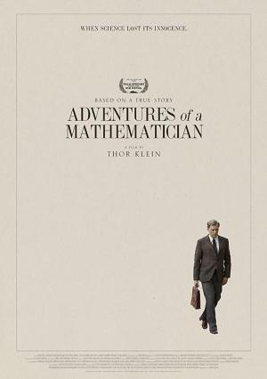affiche Adventures of a Mathematician