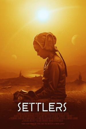 affiche Settlers