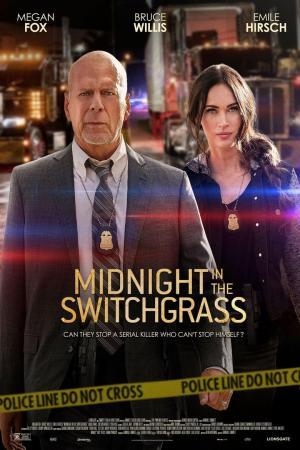 affiche Midnight in the Switchgrass