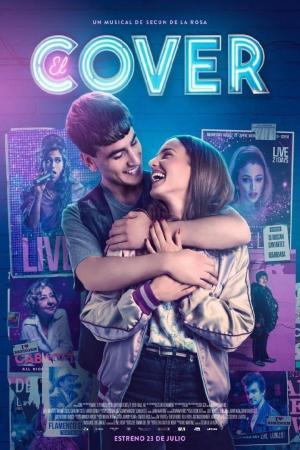 affiche El cover