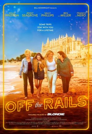 affiche Off the Rails