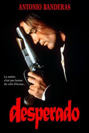 affiche Desperado