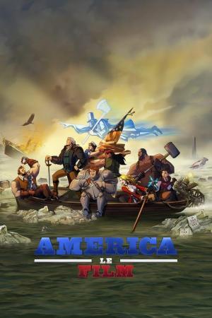 affiche America : Le Film