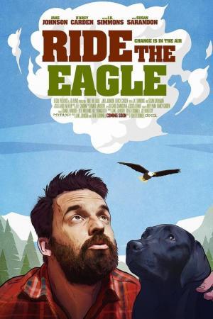 affiche Ride the Eagle