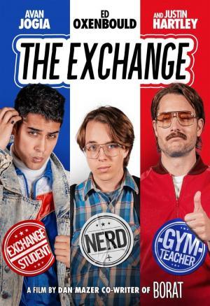 affiche The Exchange