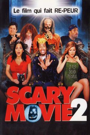 affiche Scary Movie 2