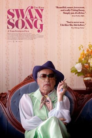 affiche Swan Song