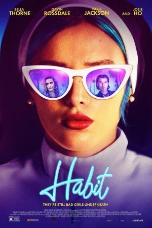 affiche Habit