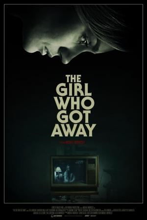 affiche The Girl Who Got Away