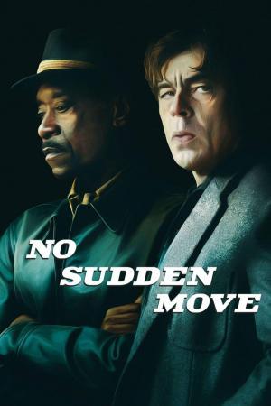 affiche No Sudden Move
