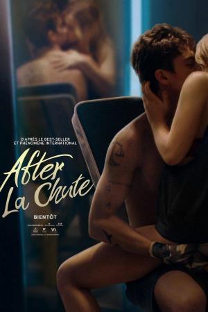 affiche After - Chapitre 3