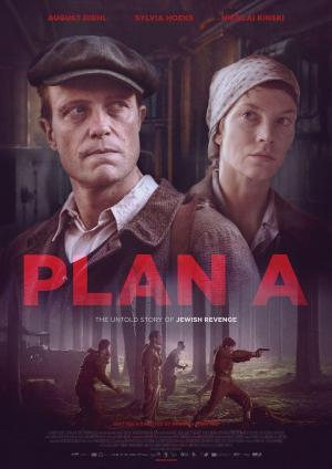 affiche Plan A