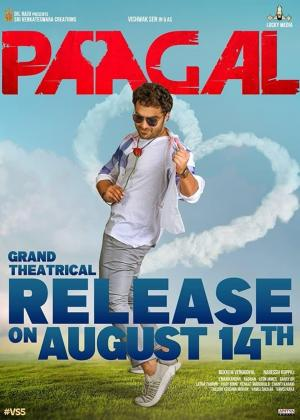 affiche Paagal