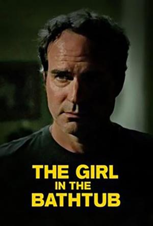 affiche The Girl in the Bathtub