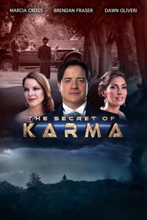 affiche The Secret of Karma