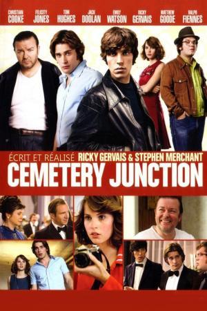 affiche Cemetery Junction