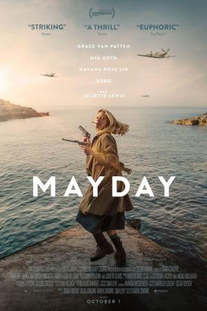 affiche Mayday