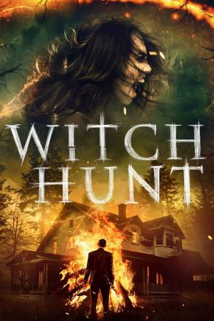 affiche Witch Hunt