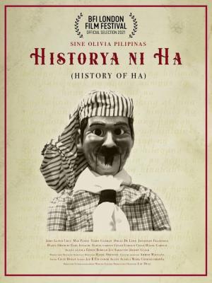 affiche Historya ni Ha