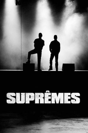 affiche Suprêmes